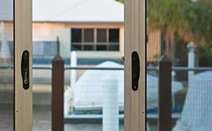 Get Up To 10% off on New Clearvision Security Doors