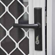Affordable Security Screen Doors