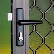 Security Screen Door Locks security doors melbourne repairs | dial a door melbourne