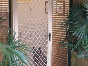Extensive Range of Aluminium Security Doors