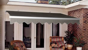 Electric Retractable Awnings Melbourne