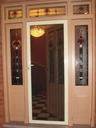 Screen Security Doors Melbourne