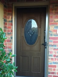 Advantages of Installing Security Screen Doors Melbourne