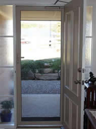 biggest range of security doors melbourne
