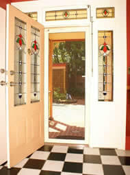 security doors melbourne manufacturer