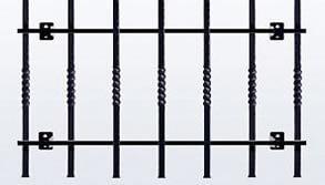 Window Grilles Design