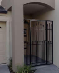 Melbourne Security Doors Installed Porch Enclosure