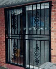 Best Melbourne Security Doors