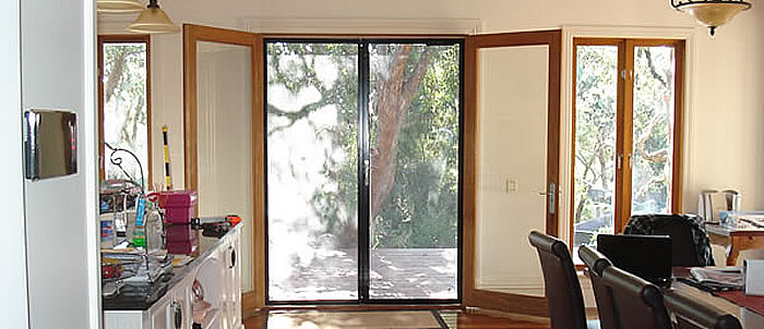 Know the Advantages of Security doors in Melbourne