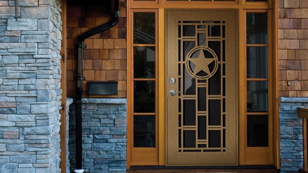 Security Door Your Prior Defence Against Burglars
