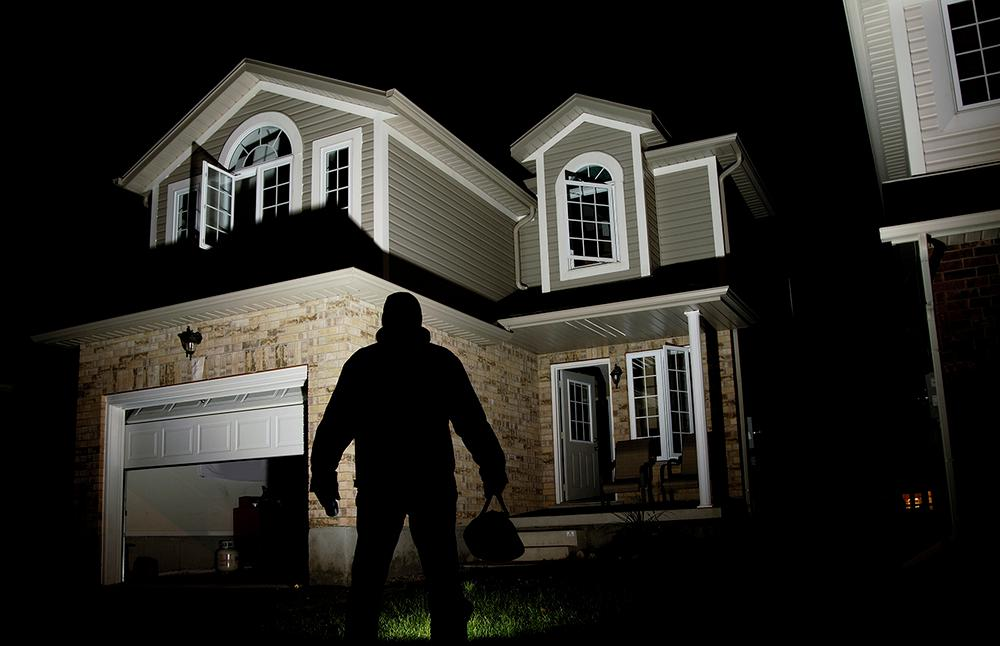 Few House Safety Tips that Burglars Dislike
