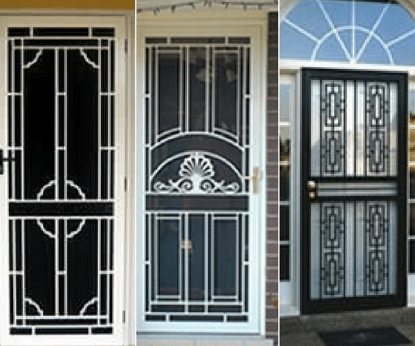 Top 6 Reasons for Installing Steel Security Doors
