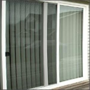 Provide Security & Aesthetic Appeal to Your Patio with Sliding Security Doors